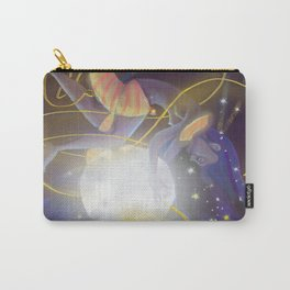 Mother Nut Carry-All Pouch