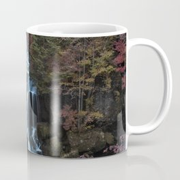 Ryuzu Falls Coffee Mug
