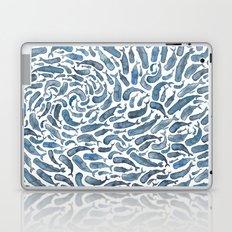 Whale, Sperm Whale Laptop & iPad Skin