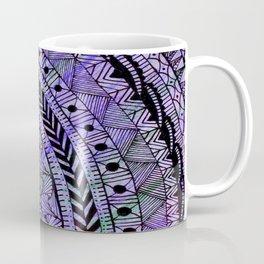 Zentangle Coffee Mug