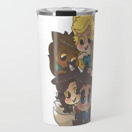 Pack Love! Travel Mug