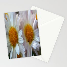 Hazy Day Daisies  Stationery Cards