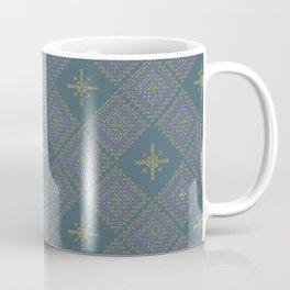 Moroccan Night Coffee Mug