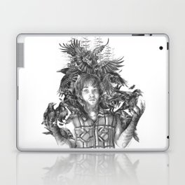 Pablo Laptop & iPad Skin