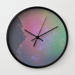 SAGES Wall Clock