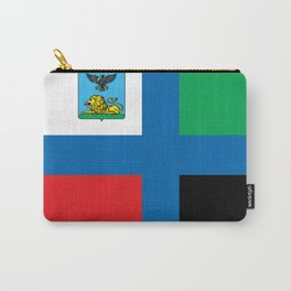 flag of Belgorod Carry-All Pouch