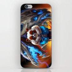 MegaNOvania iPhone & iPod Skin