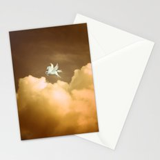 Pegasus Dusk Stationery Cards