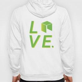 Neo Love Hoody