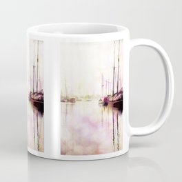 Northern Harbor IV Coffee Mug