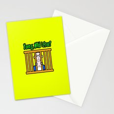 Young, Wild & Free? Stationery Cards