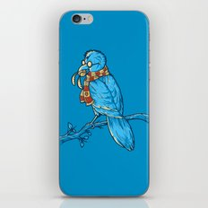 Natural Seeker iPhone & iPod Skin