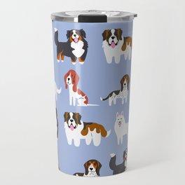 SWISS DOGS Travel Mug
