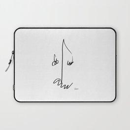 Demeter Moji d18 3-1 w Laptop Sleeve
