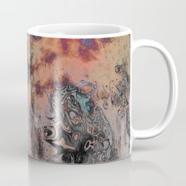 Cosmic Fog Coffee Mug