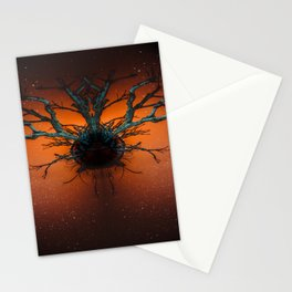 Miniplanet Stationery Cards