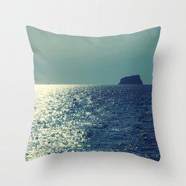 Santorini, Greece 18 Throw Pillow