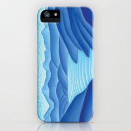 West Arm of Kootenay Lake iPhone Case