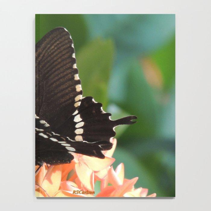Kowloon Wings Notebook