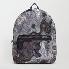 Puddles and Reflections Backpack