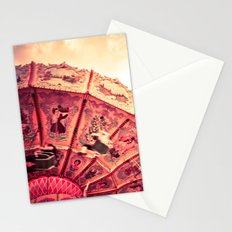 Magic in the Sky Stationery Cards