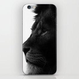 Mufasa iPhone Skin