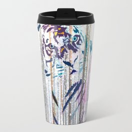 Protected forest Travel Mug