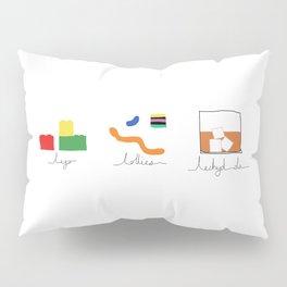 Lechyd da! Pillow Sham