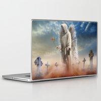audi Laptop & iPad Skins featuring  Audi, vide, sile by HoukStudio