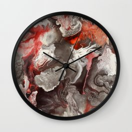 Specter Wall Clock