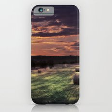 Strange Fields Slim Case iPhone 6s
