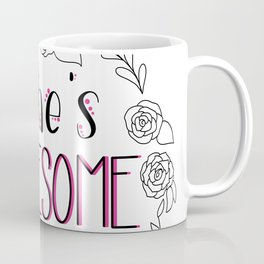 Best Friends Shirt-2 Coffee Mug
