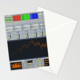 ABLETON Stationery Cards