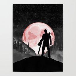 Rudeboy Ash Poster