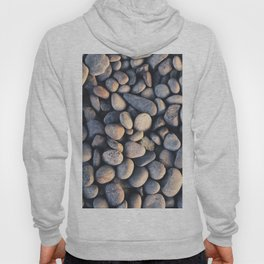 Steps to Pebbles Hoody
