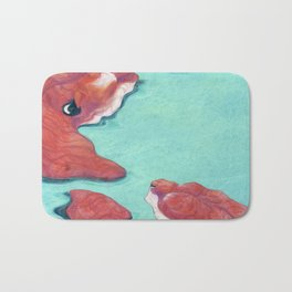 1001 Nights Bath Mat