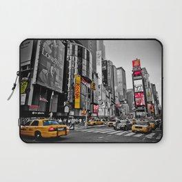 Times Square - Hyper Drop Laptop Sleeve