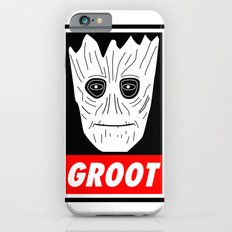 GROOT - GUARDIANS OF THE GALAXY iPhone 6 Slim Case