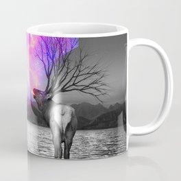 Made of Star Stuff Coffee Mug