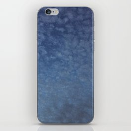 Sky By Monet iPhone Skin