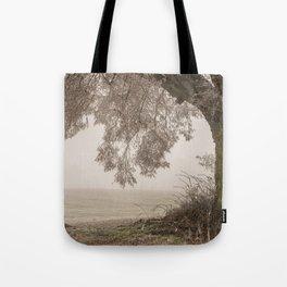 Limewood Tote Bag