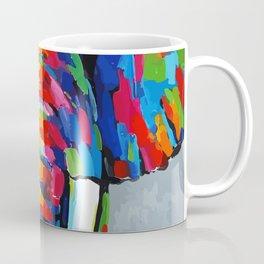 Color in my Mind Coffee Mug