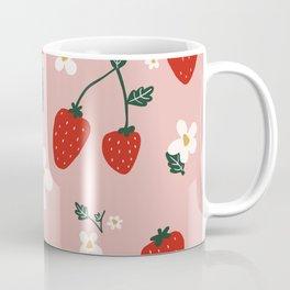 Strawberry Fields Coffee Mug