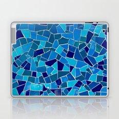 'Mosaic Tile' Laptop & iPad Skin