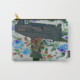 Rosetillery Carry-All Pouch