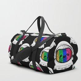 Astronaut Sloth Duffle Bag