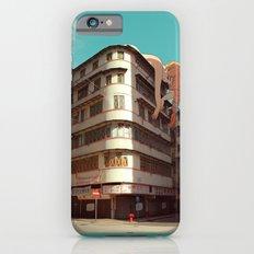 Tai Kok Tsui Slim Case iPhone 6s
