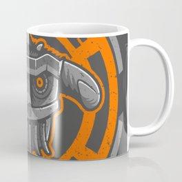 SAVE THE COLOSSUS Coffee Mug