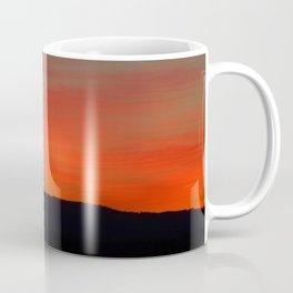 Perfectly Natural Coffee Mug