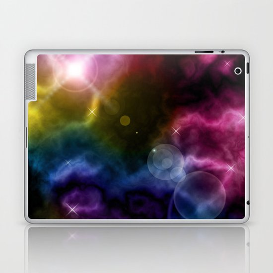 Star Gazer  Laptop & iPad Skin